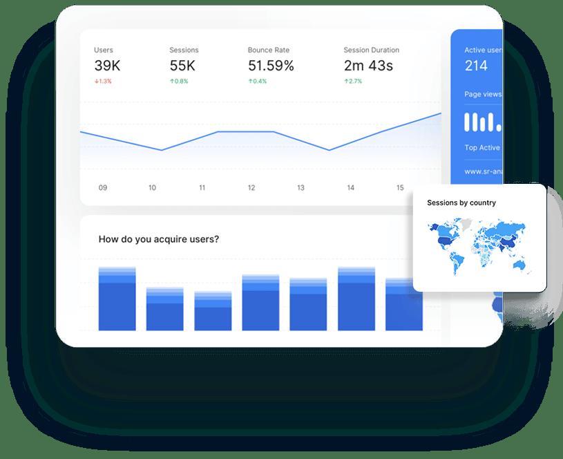 Google analytics consulting