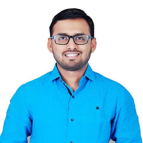 SR analytics - Sagar Rabadia