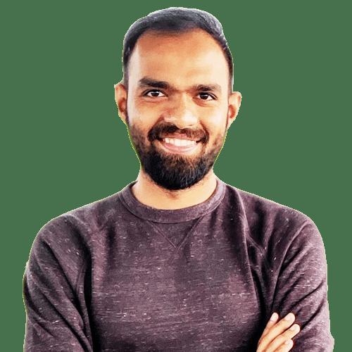 SR analytics - Shalin Rabadia