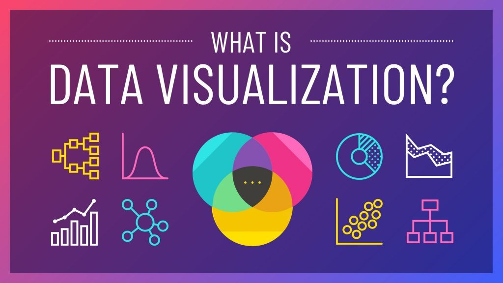 what is data visualization used for