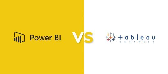 SR analytics - Microsoft Power BI vs Tableau – Features, Pros & Cons, Verdict
