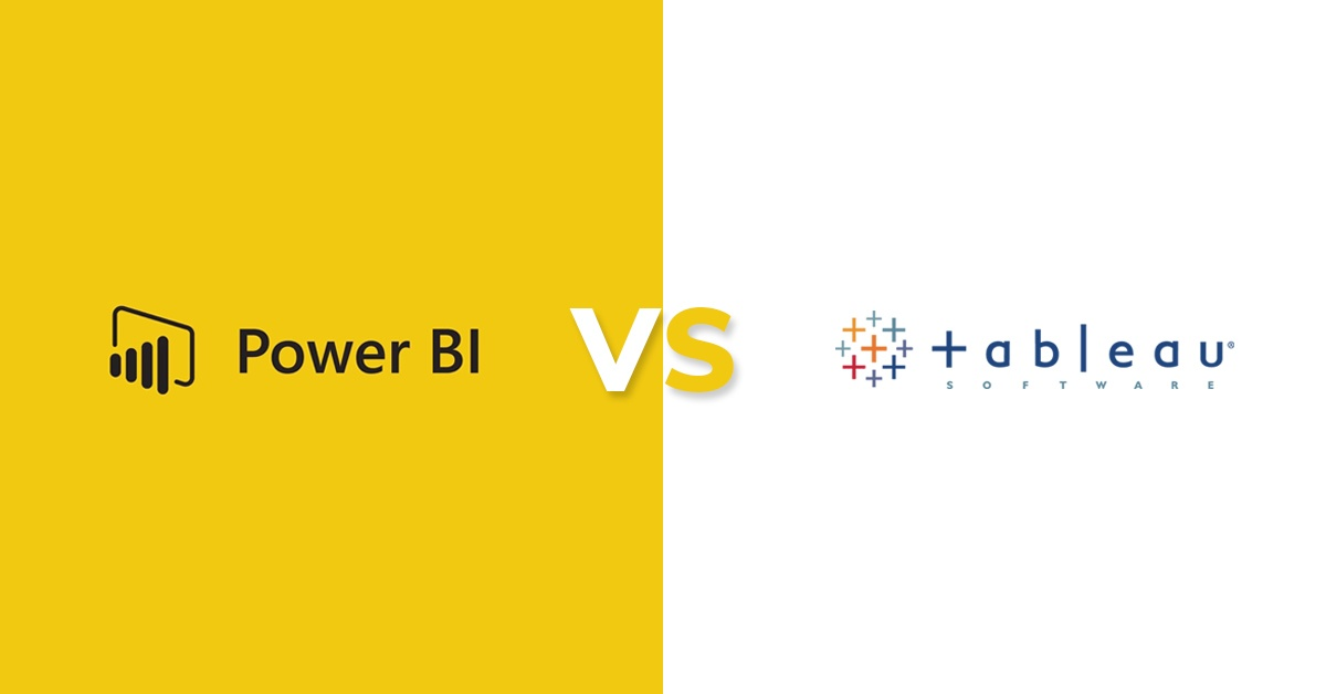 microsoft power bi vs tableau