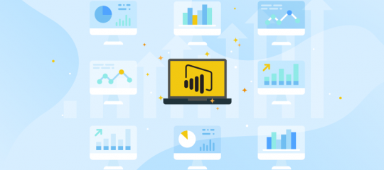 SR analytics - 6 ways Power BI can enhance your current business processes