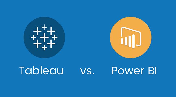is power bi better than tableau