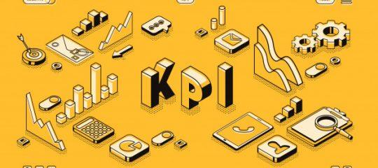 SR analytics - Power BI KPIs – The handy list for any business