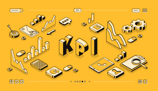 power bi KPIs