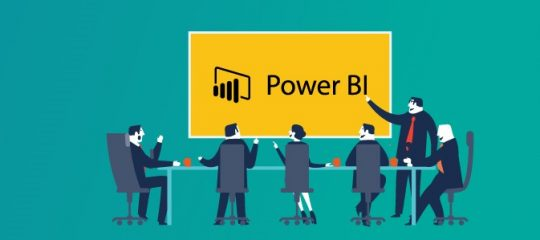 SR analytics - What is Power BI used for & how it impacts your business operations?