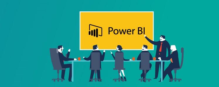 Power BI for businesses