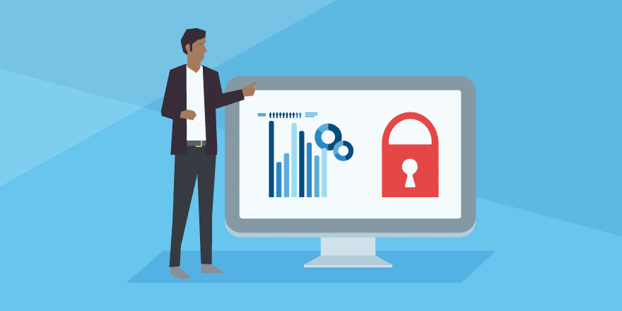 data security and a consultant