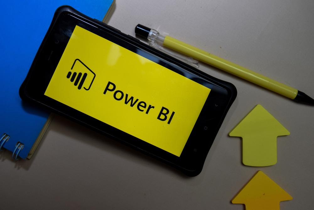 Power BI consulting company advantage