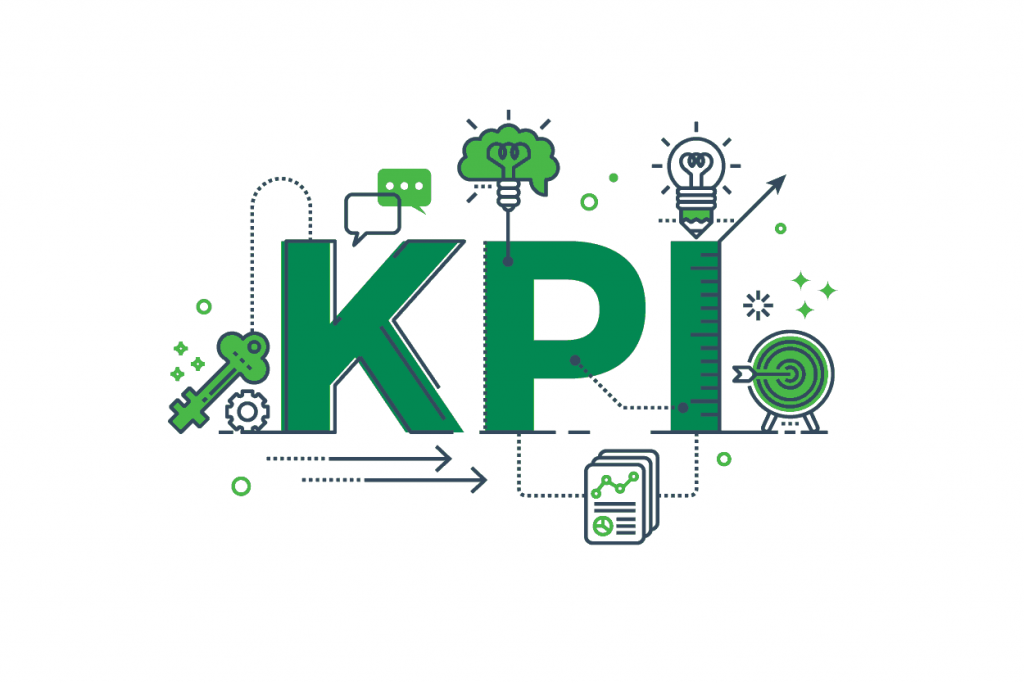 track the correct KPIs