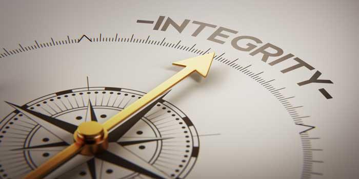 work integrity