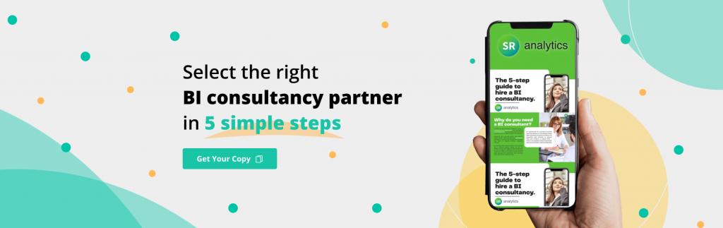 Choose the right BI partner in 5 steps