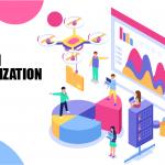 Data-driven-company