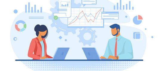 SR analytics - 5 reasons marketing agencies should automate client reporting
