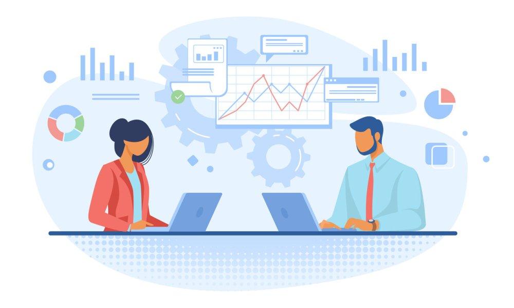 automated marketing reports