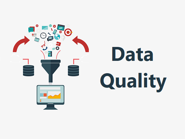data quality & collection