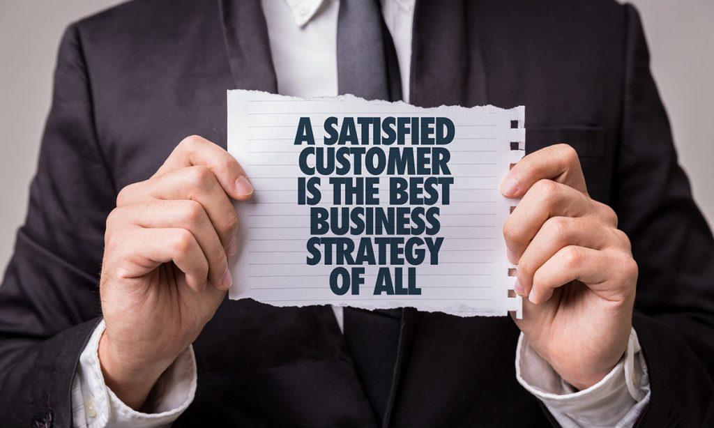customer relationship and data analytics