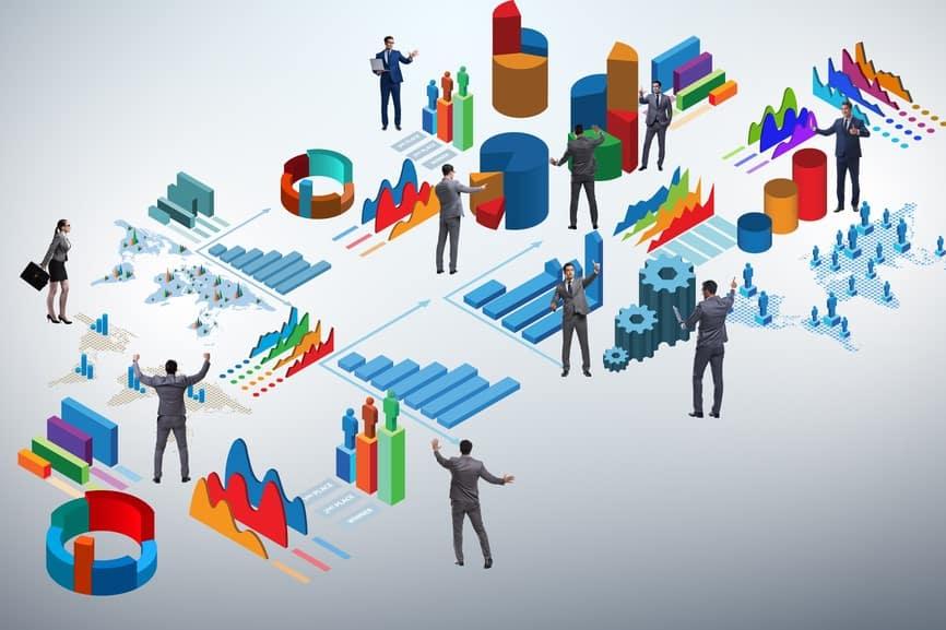 data analytics in digital marketing