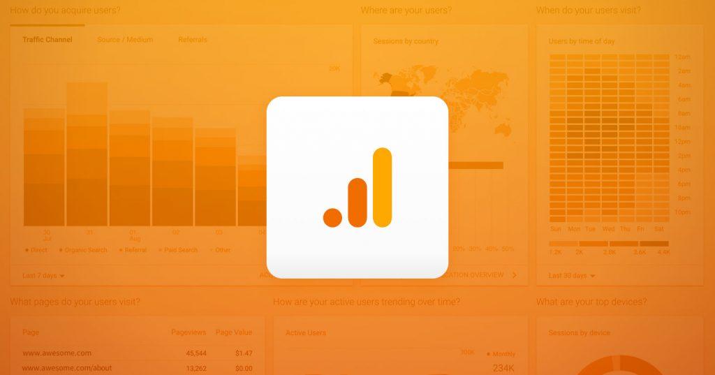 google analytics best practices