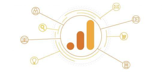 SR analytics - Google Analytics best practices for the marketing industry