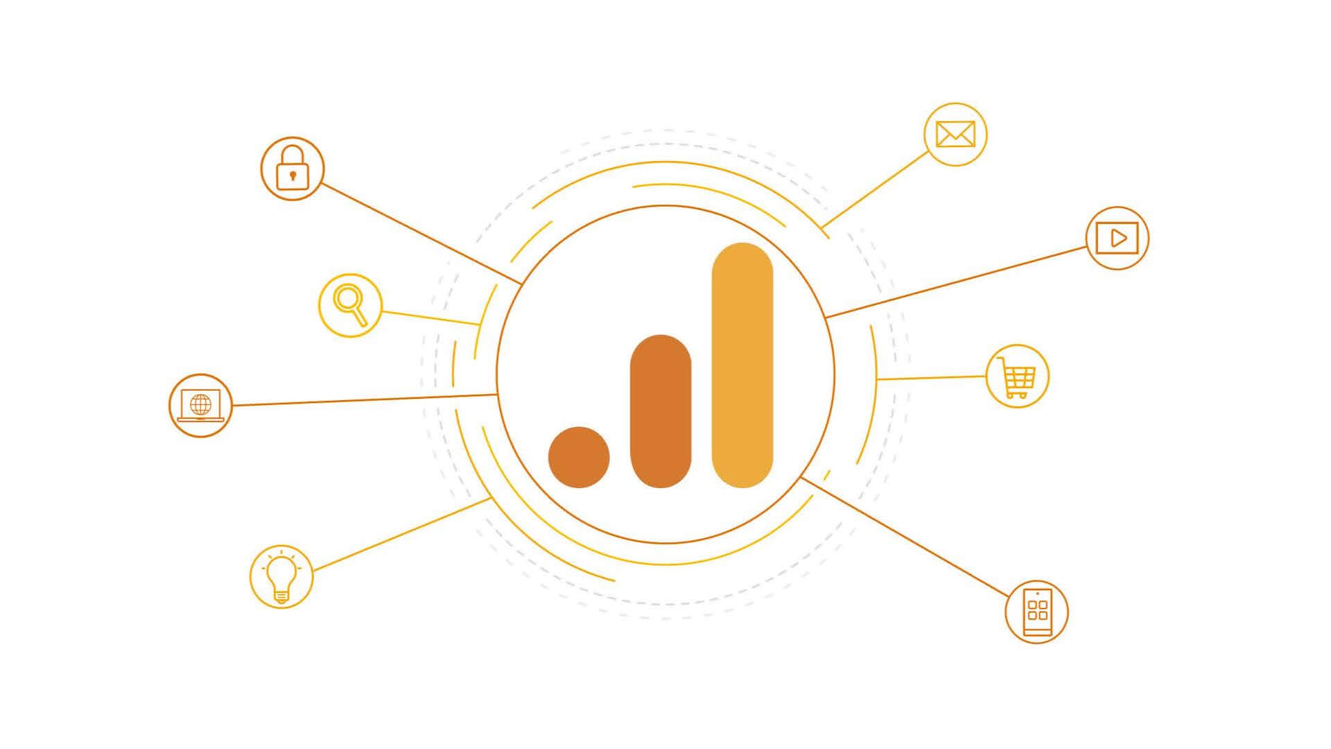 google analytics for marketing industry