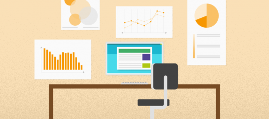 SR analytics - The 5 areas where marketing analytics faces huge challenges
